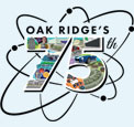 Oak Ridges 75th