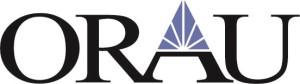 ORAU logo 2014