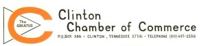 great clinton cofc logo